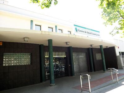 Centro salud badajoz hd 1080p 4k foto for Centro de salud ciudad jardin
